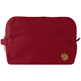 Fjällräven Gear Bag L, redwood
